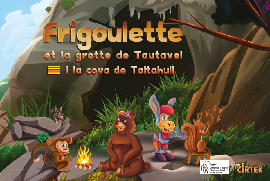 VOL.6 – Frigoulette et la grotte de Tautavel